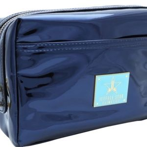 Jeffree Star Holographic makeup bag